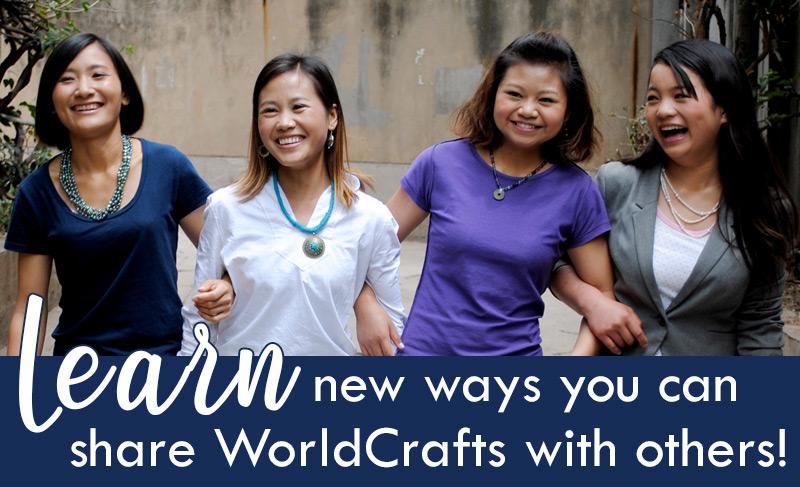 Share WorldCrafts