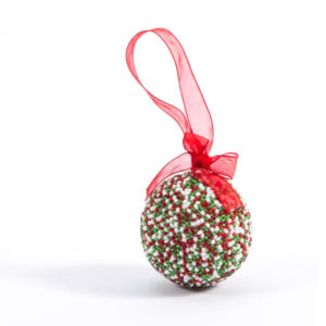 Christmas Sparkle Ornament