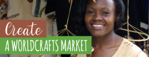 WorldCrafts Market