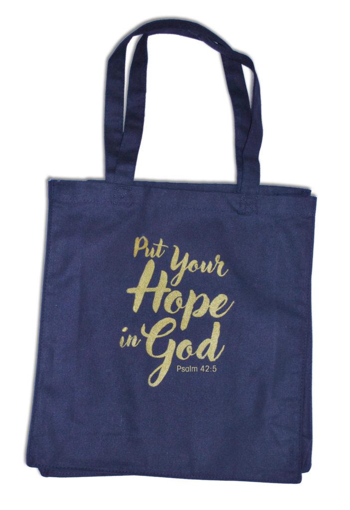 Psalm 42:5 Bag