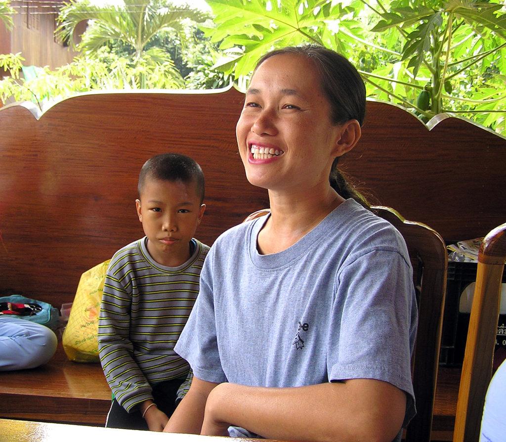 Thai Country Trim Artisan