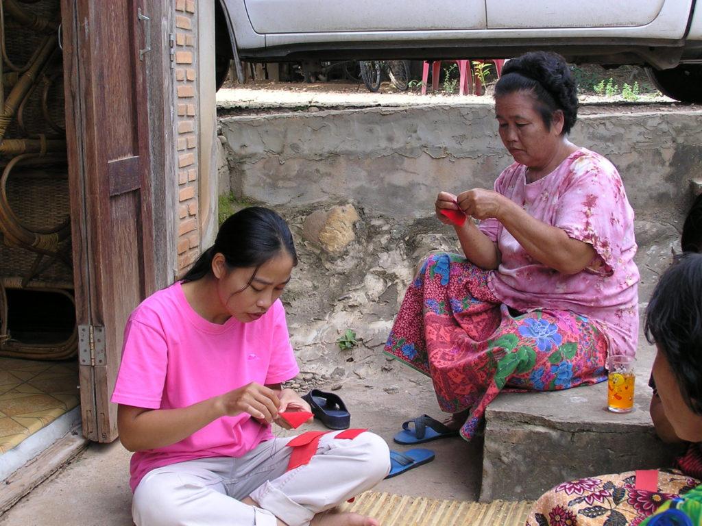 Thai Country Trim Artisans