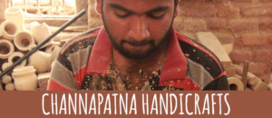 Channapatna Handicrafts