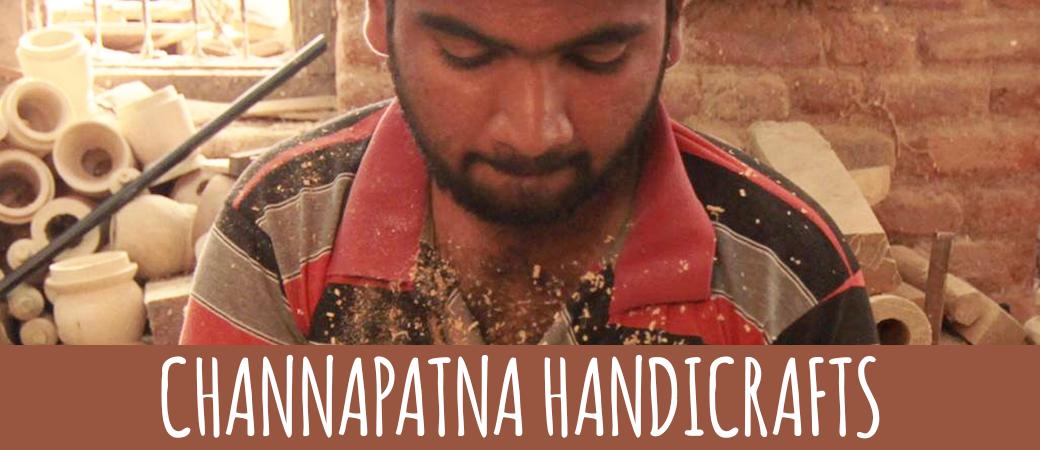Channapatna Handicrafts