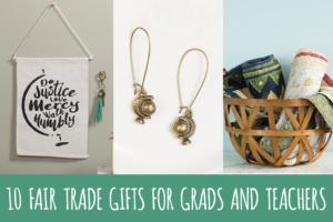 Gifts for Grads & Teachers