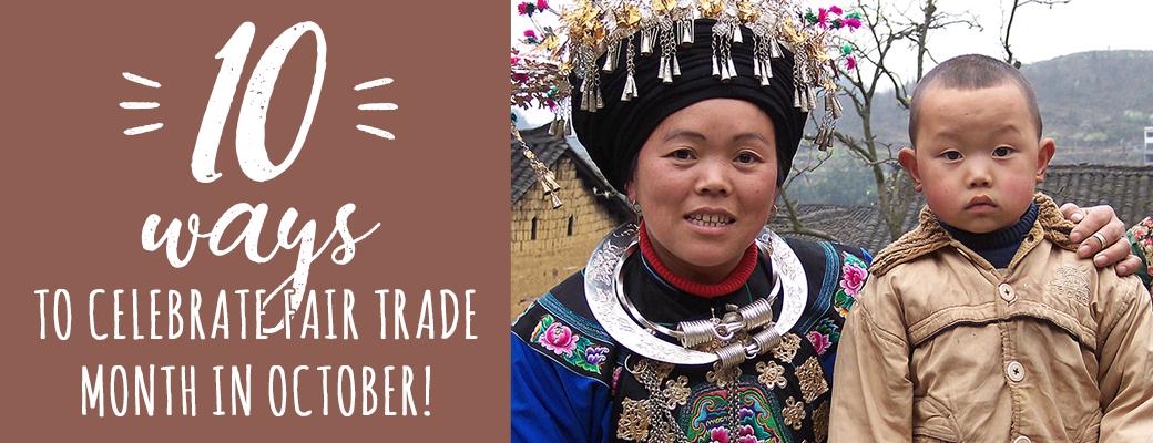 Celebrate Fair Trade